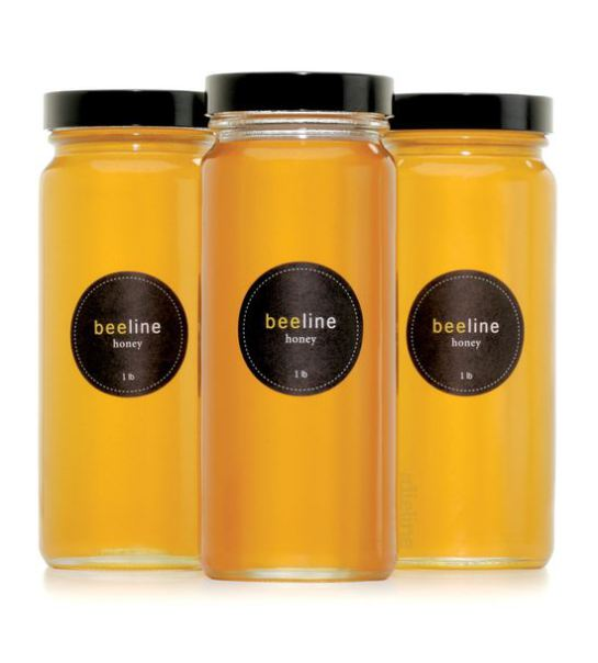 There's Really Just Three Design Ideas in Honey Packaging Design