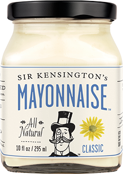 Sir kensington mayonnaise