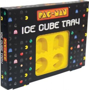 ice cube pacman