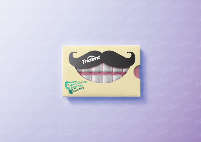 mustache packaging 3