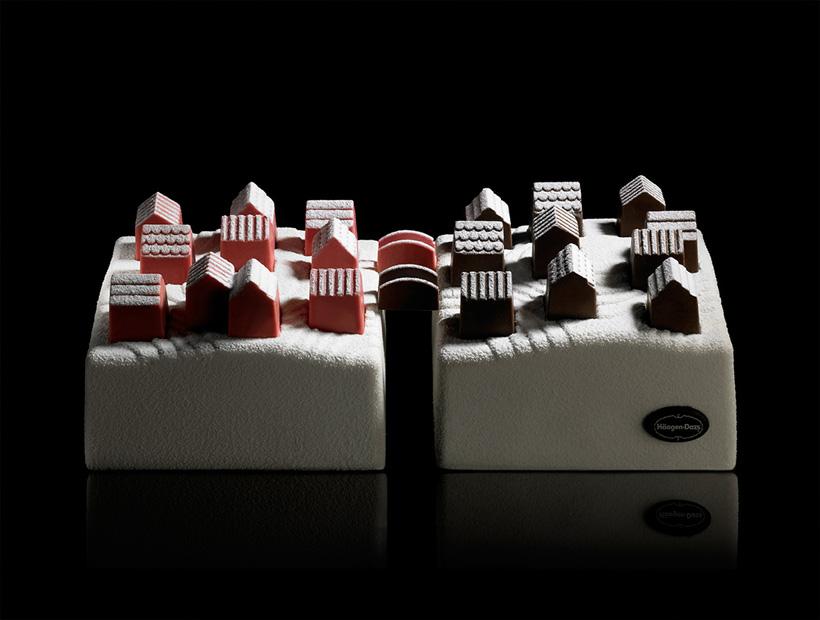 Chocolate village 2