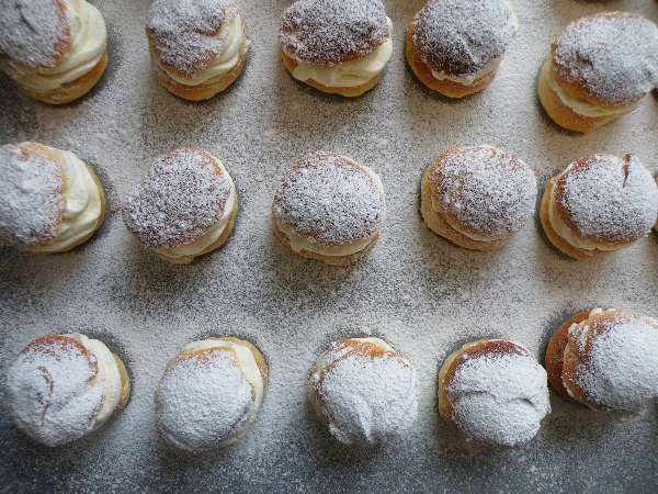 Swedish Semla - Everything You Need To Know And How To Make