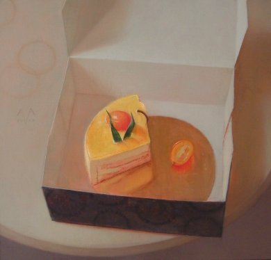 Amazing Still Life Food Art by Arnout van Albada