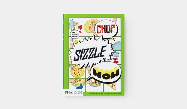 chop sizzle wow cookbook