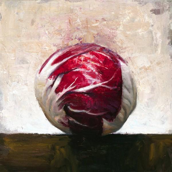 raddichio painting