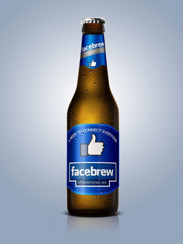 famous brands turned into beers