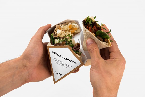 wrap packaging