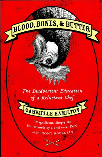 Chef Biographies Garbielle Hamilton