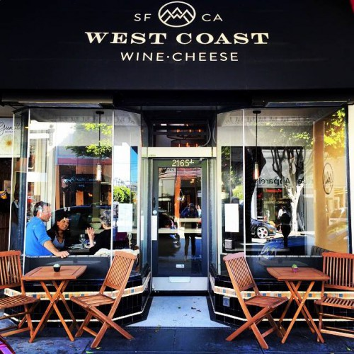 Ethan Speizer Interview. West Coast Wine Cheese San Francisco, Chef Q&A with Ethan Speizer of West Coast Wine & Cheese