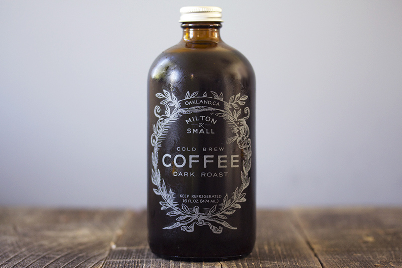 Why Do All Cold Brew Coffee Bottles Look Exactly The Same