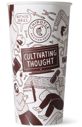 Cultivating Thought by Chipotle