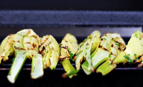 How to Grill Vegetables - a complete guide to Grilling Vegetables