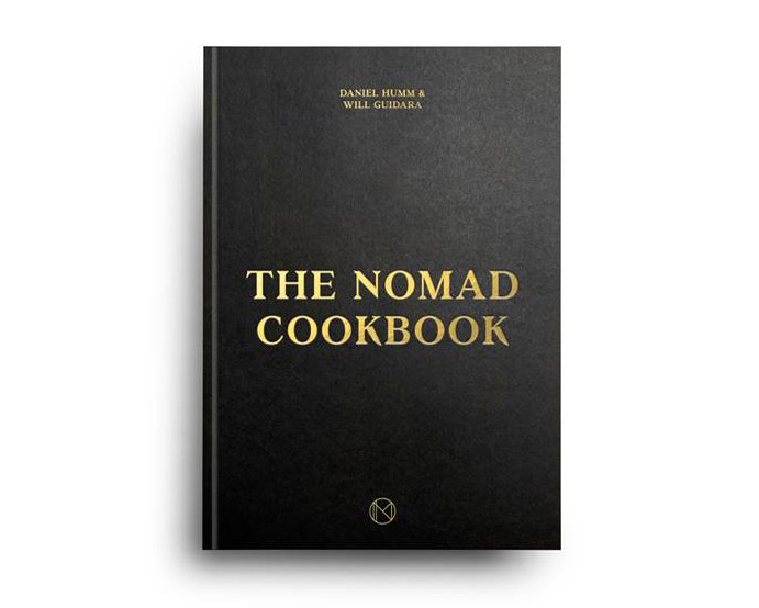 The Nomad Cookbook by Daniel Humm Will Guidara