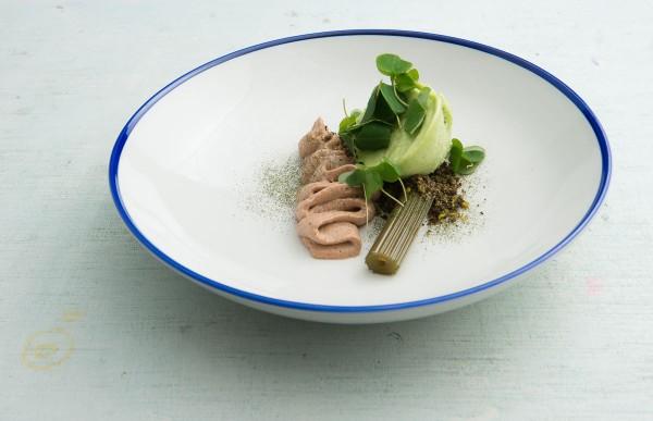 Joel Lindqvist - Meet Sweden's Top Chef Desserts winner in our Chef Q&A
