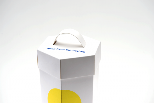 Donut Packagings Design
