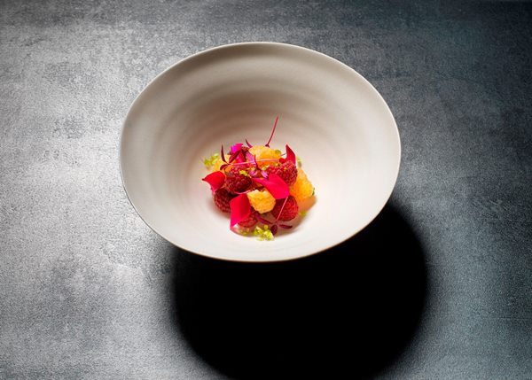 Atsushi Tanaka, Chef Q&A with Atsushi Tanaka of Restaurant AT in Paris at Ateriet.com