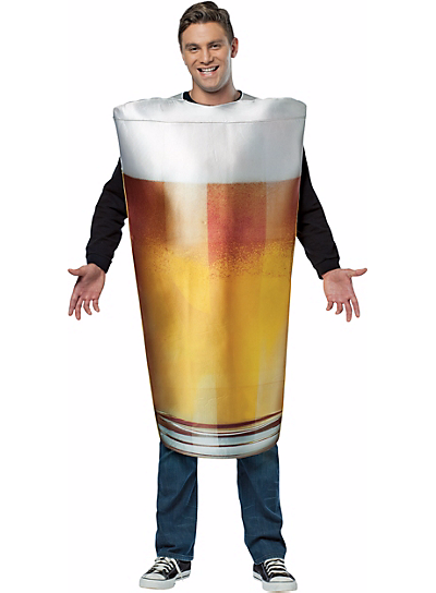 Food Themed Halloween Costumes for food lovers