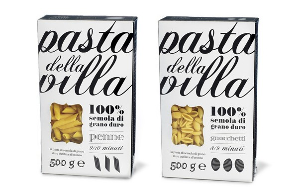 White Food Packaging - 20 White Food Packagings that are not milk