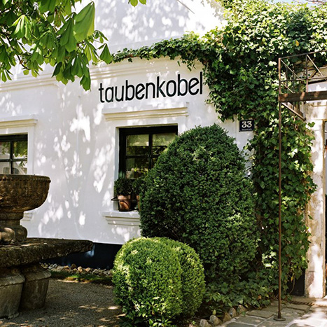 Alain Weissgerber of Taubenkobel in Austria – Chef Q&A at Ateriet.com