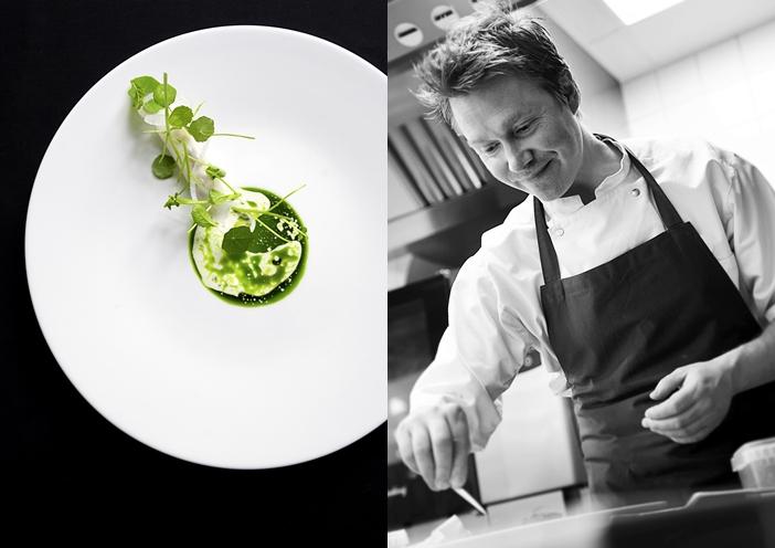 Chef Q&A with Søren Selin of AOC Restaurant in Copenhagen, Denmark at Ateriet.com