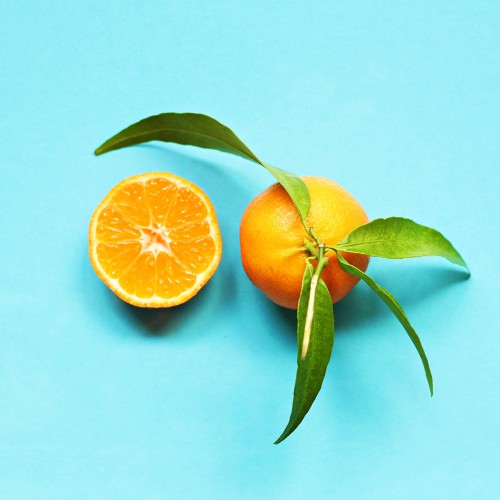 Mandarin Citrus Fruit Still Life Photography, cool photos of citrus fruits, see them all at Ateriet.com