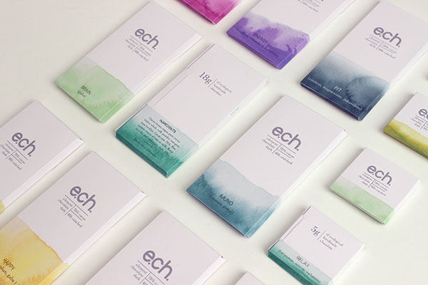 20 chocolate packaging designs you will want to eat for Food bar packaging