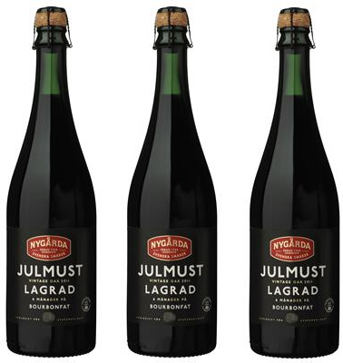 What is Julmust? Everything you need to know about Julmust, read and learn about Julmust at Ateriet.com