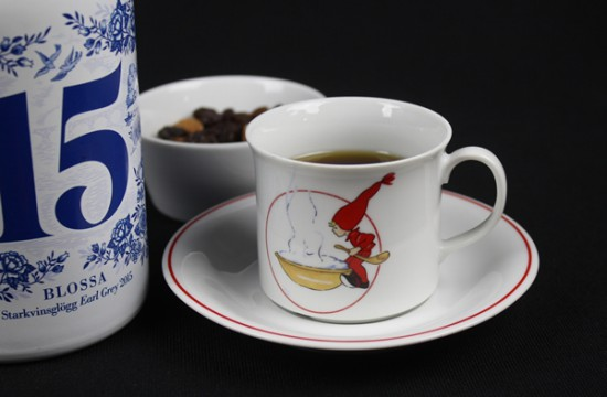 What is Glögg and Mulled Wine and how to make your own - learn it all at Ateriet.com