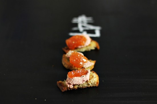 Luxurious New Year's Eve Menu - Great stuff when money is no issue, get the menu at Ateriet.com
