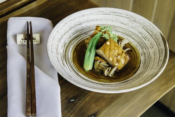 Chef Q&A with Shota Nakajima of Naka, Seattle - Ateriet.com