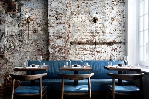 Chef Q&A with Matt Lambert of Musket Room, New York at Ateriet
