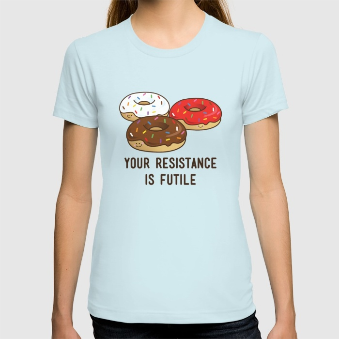 15 Awesome Donut T-Shirts for any Donut Lover, see them all at Ateriet.com