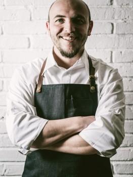Chef Q&A with Paulo Airaudo & Francesco Gasbarro, La Bottega. Read it at Ateriet.com