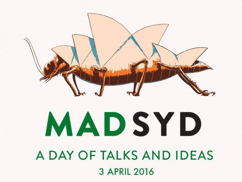 Mad Syd Sydney 2016 - René Redzepi takes the circus south