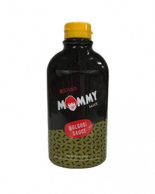 Mommy Sauce - Roy Choi's Mom is now in the food business