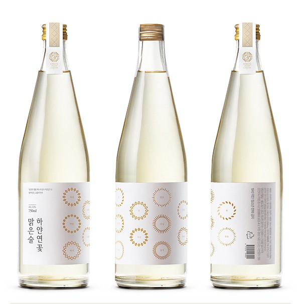 Sake Packaging Design - 20 Great Ones, see them all at Ateriet
