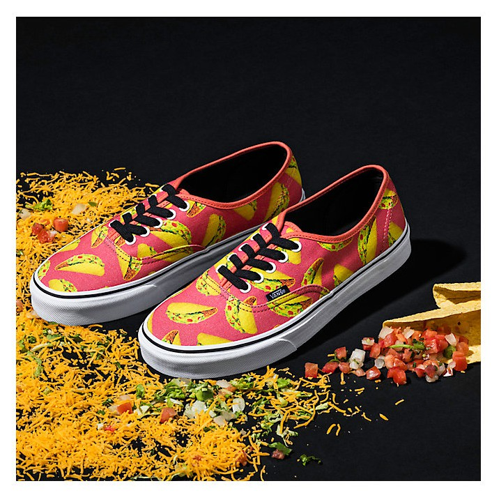 a61f96858b4 The New Vans Food Shoes are Awesome - AterietAteriet