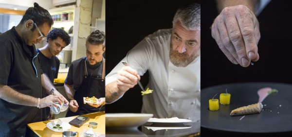 Chefs Table Season 2, 3 and 4 is coming to Netflix