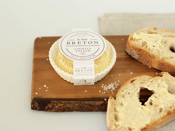 15 Butter Packaging Designs That You'll Love