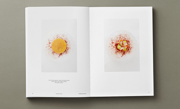 El Celler de Can Roca Cookbook from South America