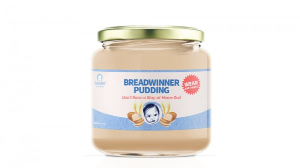 Gender Baby Food Feeds Your Children Stereotypes