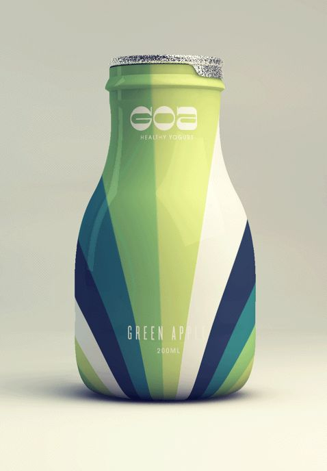 Green Food Packaging - 15 Great Designs