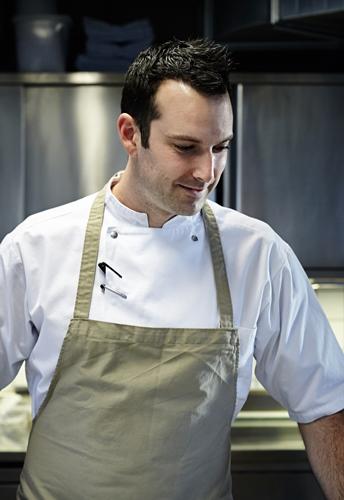 Chef Q&A with Matt Orlando of Amass Restaurant, Copenhagen