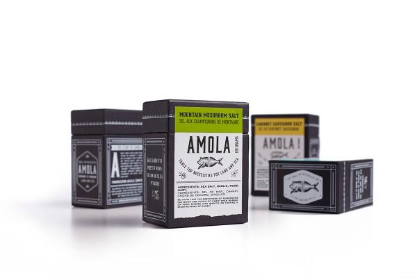 10 Beautiful Salt Packaging Designs