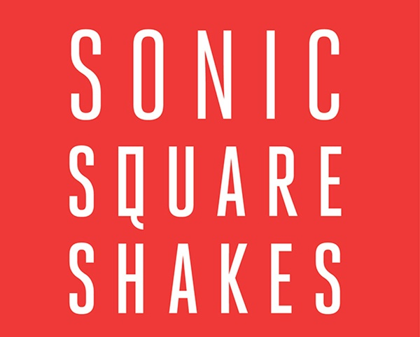 Buy Square Shakes on Instagram - get them at Coachella