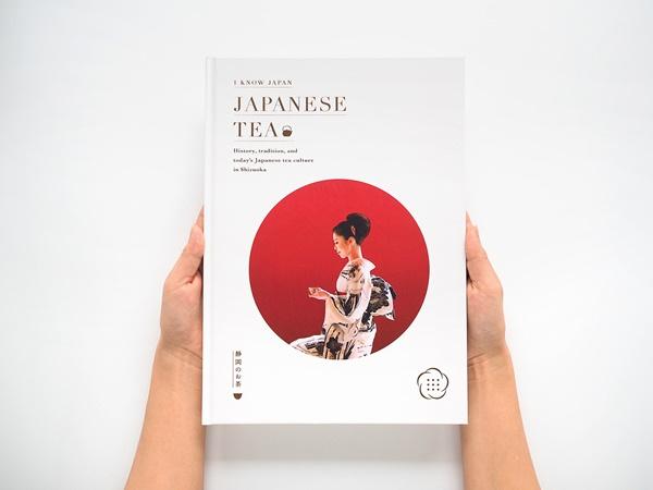 This Japanese Tea Book will make you visit Japan