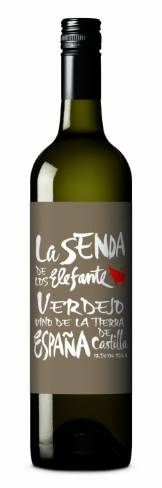Wine Typography - 30 Bottles with Beautiful Lettering