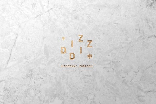 Microwave Popcorn Packaging for Diz-Diz Popcorn