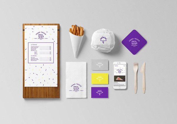 Food Truck Packaging Design - The Do's and Dont's