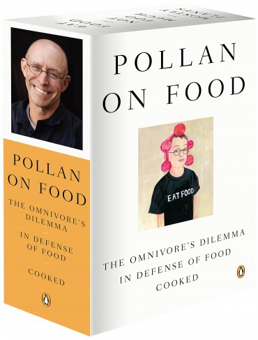 10 cookbooks every chef should have - Michael Pollan